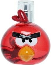 Духи, Парфюмерия, косметика Air-Val International Angry Birds Red Bird - Туалетная вода (мини)