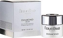 Духи, Парфюмерия, косметика Регенерирующий био-крем против старения для сухой кожи - Natura Bisse Diamond Cream