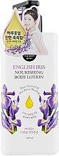 Духи, Парфюмерия, косметика Парфюмированный лосьон для тела - LG Household & Health Care On The Body English Iris