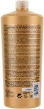 Шампунь для плотных волос - L'Oreal Professionnel Mythic Oil Shampoo for Thick Hair — фото N4