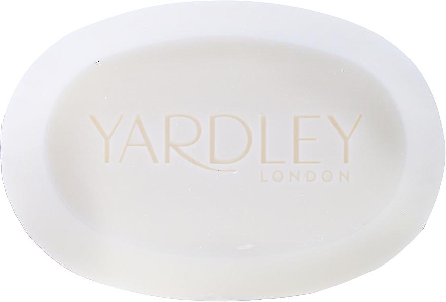 Набор - Yardley April Violets (soap/100g x 3)