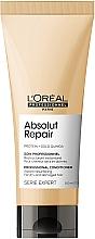 Духи, Парфюмерия, косметика Кондиционер для интенсивного восстановления поврежденных волос - L'Oreal Professionnel Serie Expert Absolut Repair Gold Quinoa+Protein Conditioner