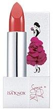 Духи, Парфюмерия, косметика Губная помада - Isa Knox Color Fix Lip Stick Special Edition