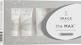 Духи, Парфюмерия, косметика Набор - Image Skincare The Max ( f/cr/7.4ml + cleanser/7.4ml + ser/7.4ml + mask/7.4ml + f/cr/7.4ml)