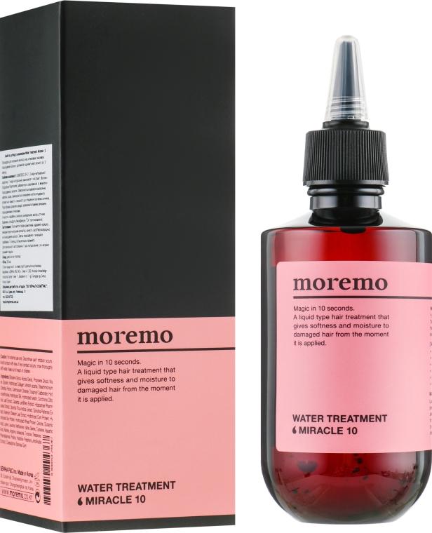 Средство по уходу за волосами - Moremo Water Treatment Miracle 10
