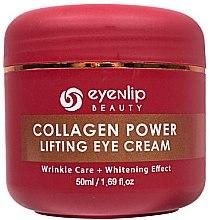 Духи, Парфюмерия, косметика Крем для век коллагеном - Eyenlip Collagen Power Lifting Eye Cream