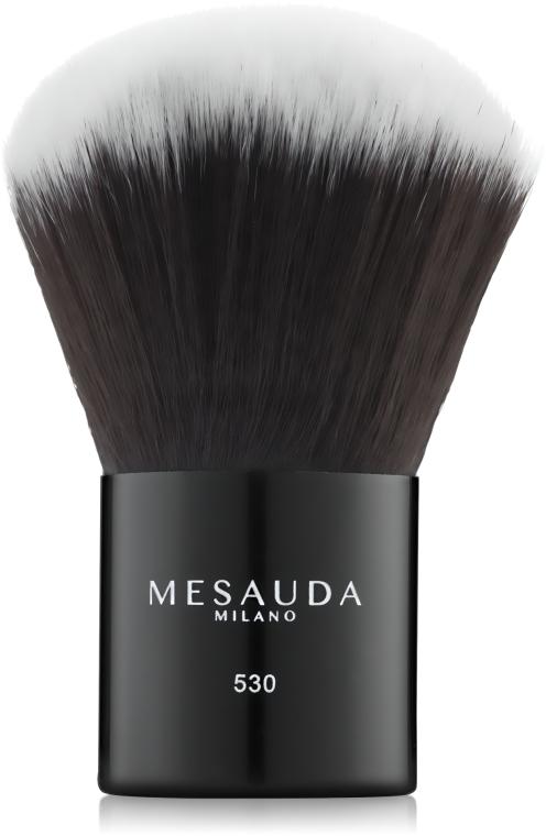Кисть кабуки - Mesauda Milano Kabuki Brush 530