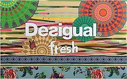 Духи, Парфюмерия, косметика Desigual Fresh - Набор (edt/100ml + bag)