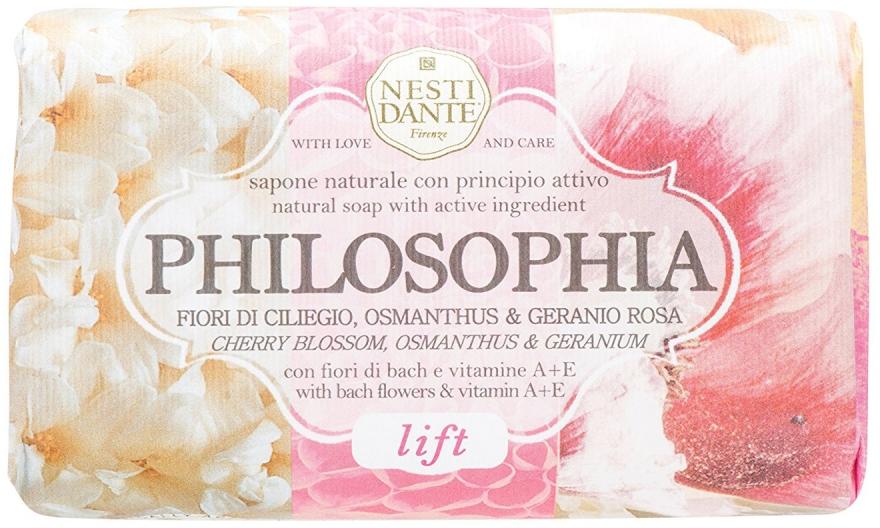 "Мыло ""Лифтинг"" - Nesti Dante Philosophia Lift Soap"