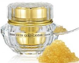 Духи, Парфюмерия, косметика Крем для лица в капсулах - Holika Holika Prime Youth Gold Caviar Capsule