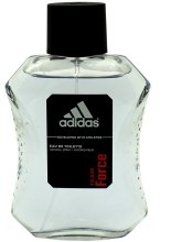 Духи, Парфюмерия, косметика Adidas Team Force - Туалетная вода (тестер с крышечкой)