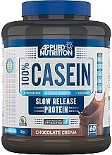 Духи, Парфюмерия, косметика Мицеллярный казеиновый протеин - Applied Nutrition Micellar Casein Protein with Digestive Enzyme Blend Chocolate