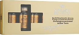 Духи, Парфюмерия, косметика Активный тоник с экстрактом женьшеня - Angel Professional Paris With Ginseng Extract Tonic