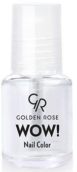 Лак для ногтей - Golden Rose Wow Nail Color