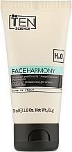 Духи, Парфюмерия, косметика Балансирующий проблемную кожу гель-крем - Ten Science Face Harmony Purifying Rebalancing Gel-Cream For Impure Skin