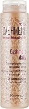 Духи, Парфюмерия, косметика Шампунь для поддержания гладкости волос - Kosswell Professional Cashmere Daily