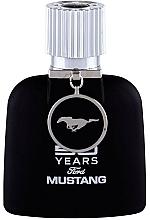 Духи, Парфюмерия, косметика Ford Mustang 50 Years - Туалетная вода