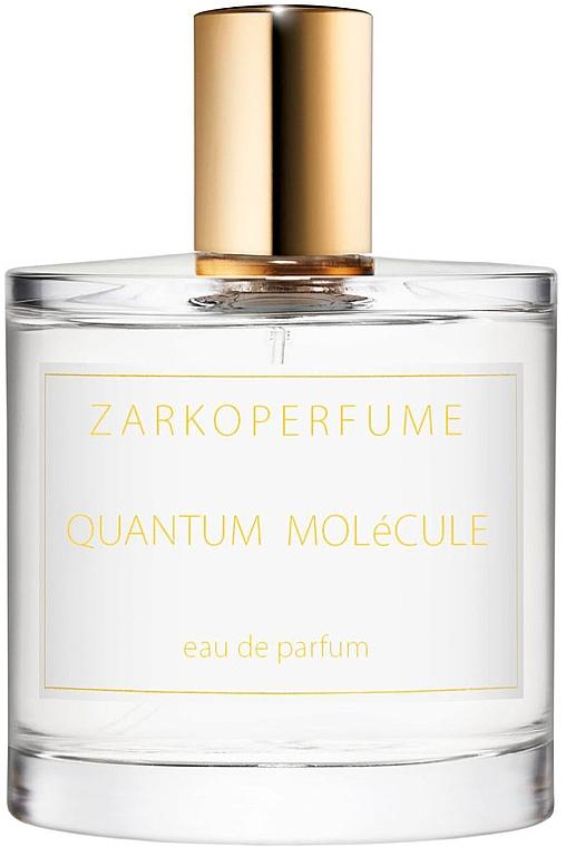 Zarkoperfume Quantum Molecule - Парфюмированная вода (тестер с крышечкой)