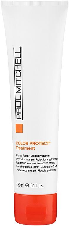 Интенсивно восстанавливающий уход для окрашенных волос - Paul Mitchell ColorCare Color Protect Reconstructive Treatment