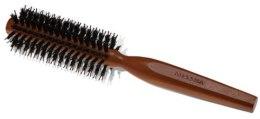Духи, Парфюмерия, косметика Брашинг для укладки волос - Missha Wooden Cushion Hair Brush For Styling