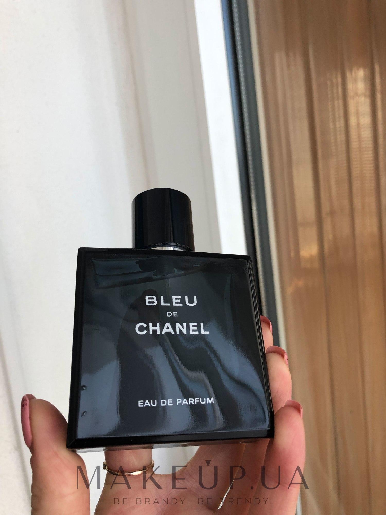 Makeup Chanel Bleu De Chanel Eau De Parfum парфюмированная вода