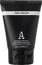 Духи, Парфюмерия, косметика Крем для бритья - I.C.O.N. MR. A. The Cream Shaving