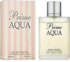 Духи, Парфюмерия, косметика Prime Collection Prime Aqua - Туалетная вода