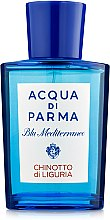 Духи, Парфюмерия, косметика Acqua di Parma Blu Mediterraneo Chinotto di Liguria - Туалетная вода (тестер)