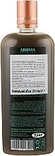 Шампунь грязьовий з маслом арганії - Aroma Shampoo  — фото N2