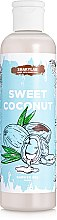 "Парфумерія, косметика Гель для душу ""Sweet Coconut"" - SHAKYLAB Natural Shower & Bath Gel"