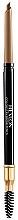 Духи, Парфюмерия, косметика УЦЕНКА Карандаш для бровей - Revlon ColorStay Brow Pencil *