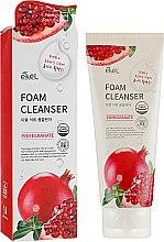 Духи, Парфюмерия, косметика Пенка для умывания с экстрактом граната - Ekel Foam Cleanser Pomegranate