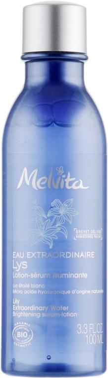 "Экстраординарная вода ""Лилия"" - Melvita Face Care Extraordinary Water"