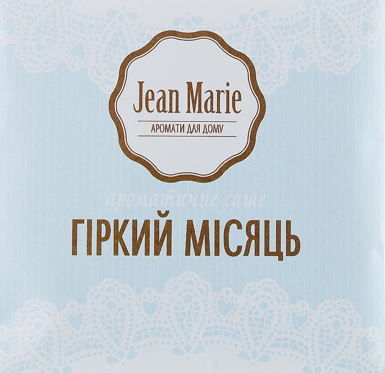 "Ароматическое саше ""Горькая луна"" - Jean Marie"