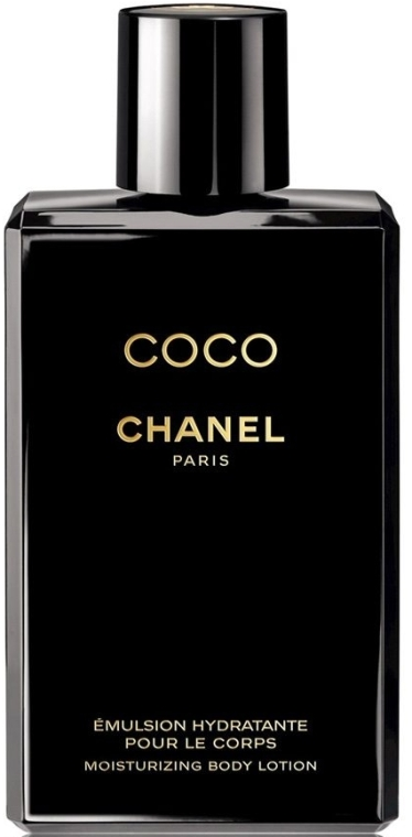 Chanel Coco - Лосьон для тела