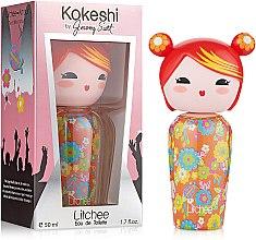 Духи, Парфюмерия, косметика Kokeshi Parfums Litchee by Jeremy Scott - Туалетная вода