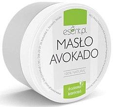 Духи, Парфюмерия, косметика Натуральное масло авокадо 100% - Esent