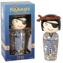 Духи, Парфюмерия, косметика Kokeshi Parfums Tonka By Valeria Attinelli - Туалетная вода