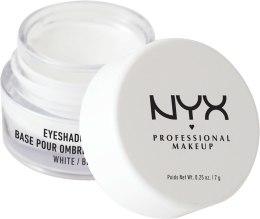 Парфумерія, косметика База під тіні - NYX Professional Makeup Eyeshadow Base