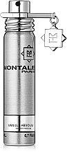 Духи, Парфюмерия, косметика Montale Vanille Absolu Travel Edition - Парфюмированная вода