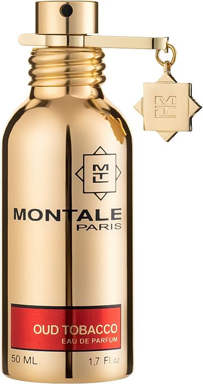 Montale Oud Tobacco - Парфюмированная вода (тестер)