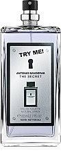 Antonio Banderas The Secret - Туалетна вода (тестер без кришечки) — фото N3