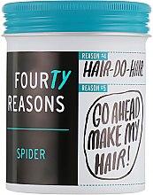 Духи, Парфюмерия, косметика Структурирующая паста - KC Professional Four Reasons Spider