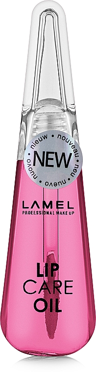Масло для губ - Lamel Professional Lip Care Oil (тестер)