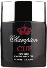 Духи, Парфюмерия, косметика ADF Champion Cup - Туалетная вода (тестер)