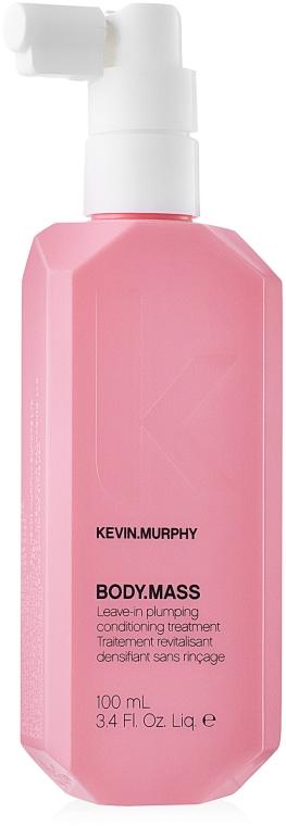 Несмываемый уплотняющий спрей для ослабленных волос - Kevin.Murphy Body.Mass