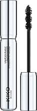 Духи, Парфюмерия, косметика Тушь с волокнами для чрезвычайно длинных ресниц - Kiko Milano Unmeasurable Length Fibers Extension Effect Mascara