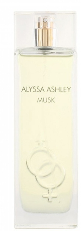 Alyssa Ashley Musk Extreme - Парфюмированная вода (тестер с крышечкой)