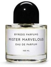 Духи, Парфюмерия, косметика Byredo Mister Marvelous - Парфюмированная вода