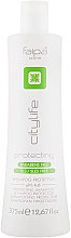 Духи, Парфюмерия, косметика Защитный шампунь для волос с протеинами семян моринги - Faipa Roma City Life Protecting Shampoo